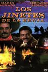 Jinetes de la bruja (En el viejo Guanajuato), Los
