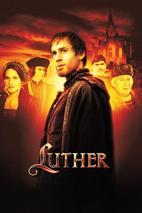 Plakát k filmu: Luther