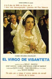 Virgo de Visanteta, El