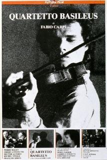 Quartetto Basileus, Il