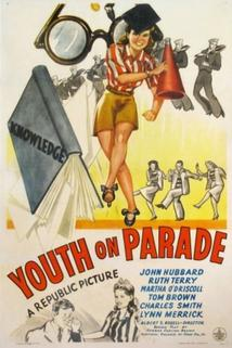 Youth on Parade  - Youth on Parade