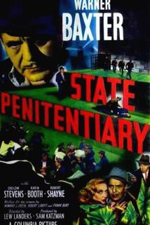 State Penitentiary  - State Penitentiary