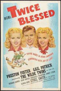 Twice Blessed  - Twice Blessed
