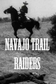 Navajo Trail Raiders