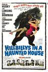 Burani v domě hrůzy (1967)