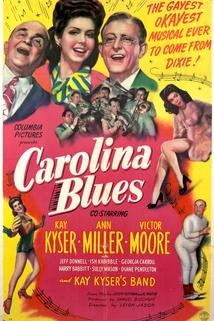 Carolina Blues