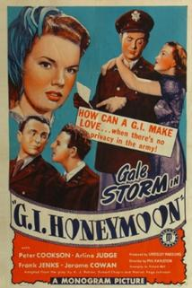 G.I. Honeymoon  - G.I. Honeymoon