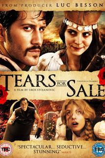 Slzy na prodej