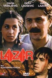 Lazar  - Lazar