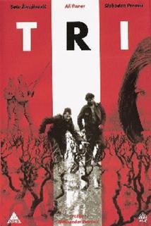 Tři  - Tri