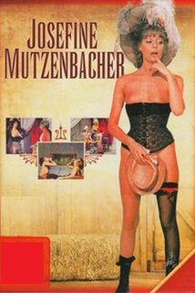 Josefine Mutzenbacher