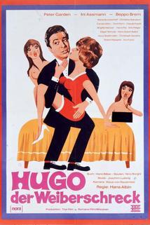 Hugo der Weiberschreck