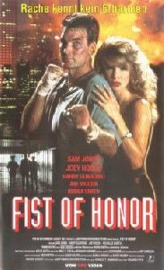 Pěsti cti  - Fist of Honor