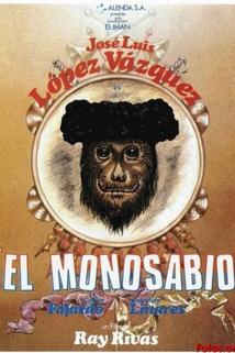 Monosabio, El