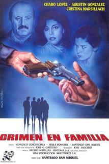 Rodinný zločin