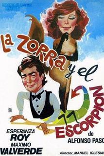 Zorra y el escorpión, La