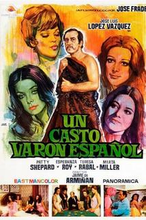 Casto varón español, Un
