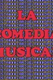 Comedia musical española, La