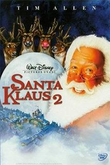Santa Claus 2  - The Santa Clause 2
