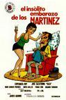 Insólito embarazo de los Martínez, El