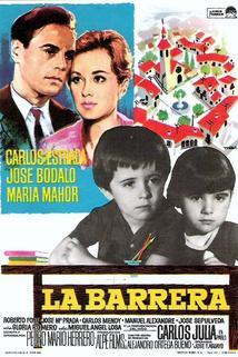Barrera, La