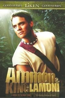 Ammon & King Lamoni
