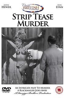 Strip Tease Murder