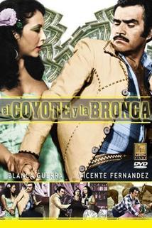Coyote y la bronca, El