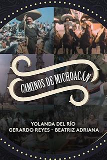 Caminos de Michoacán