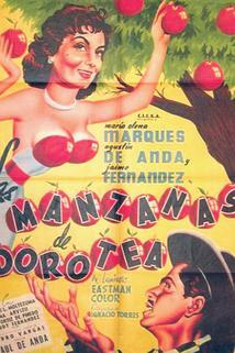 Manzanas de Dorotea, Las