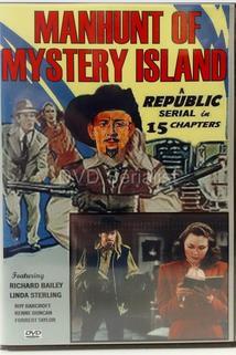 Manhunt of Mystery Island  - Manhunt of Mystery Island