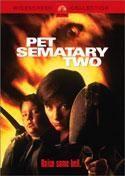 Hřbitov domácích zvířátek 2  - Pet Sematary II