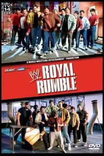 WWE Royal Rumble  - WWE Royal Rumble