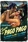 South of Pago Pago
