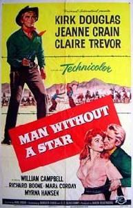 Muž bez hvězdy