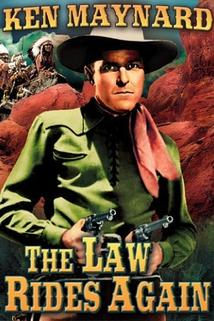 The Law Rides Again  - The Law Rides Again