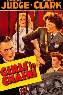 Girls in Chains  - Girls in Chains