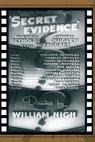 Secret Evidence (1941)