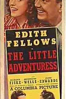 Little Adventuress