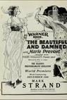 The Beautiful and Damned (1922)