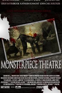 Monsterpiece Theatre Volume 1  - Monsterpiece Theatre Volume 1