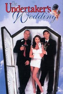 Moje velká mafiánská svatba