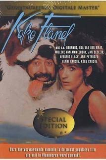 Koko Flanel  - Koko Flanel