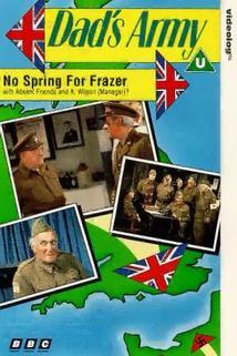 No Spring for Frazer