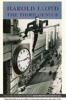 Harold Lloyd: The Third Genius
