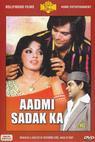 Aadmi Sadak Ka (1977)