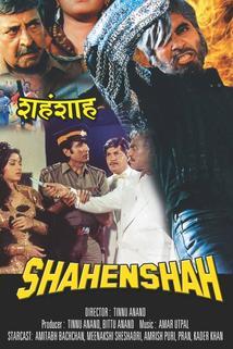 Shahenshah  - Shahenshah