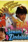 Jawani Zindabad (1990)