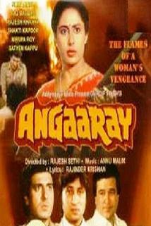 Angaarey