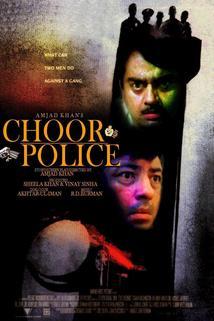 Chor Police